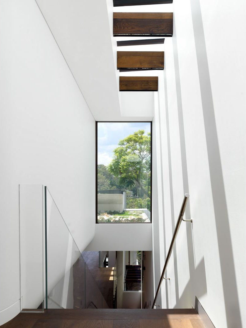 Architecturally Stunning Contemporary House In Sydney | iDesignArch ...