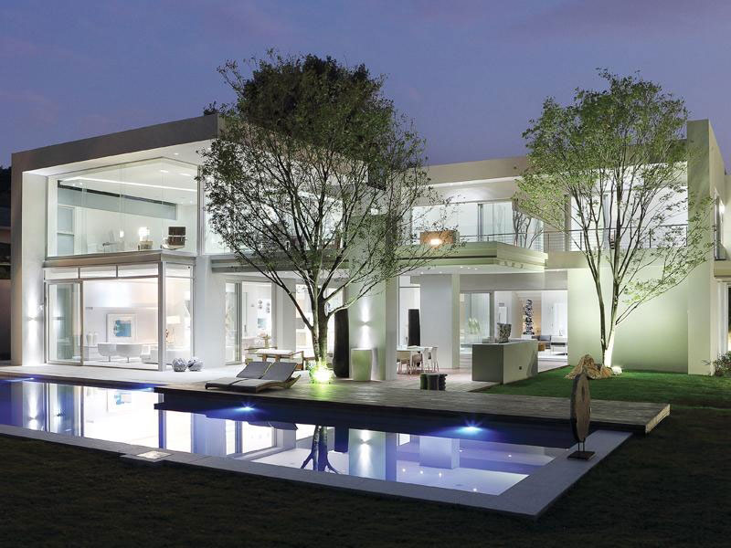 Johannesburg Luxury Home