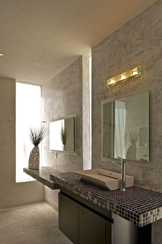 Modern Waterfront Home On Lake Chapala Idesignarch Interior Design