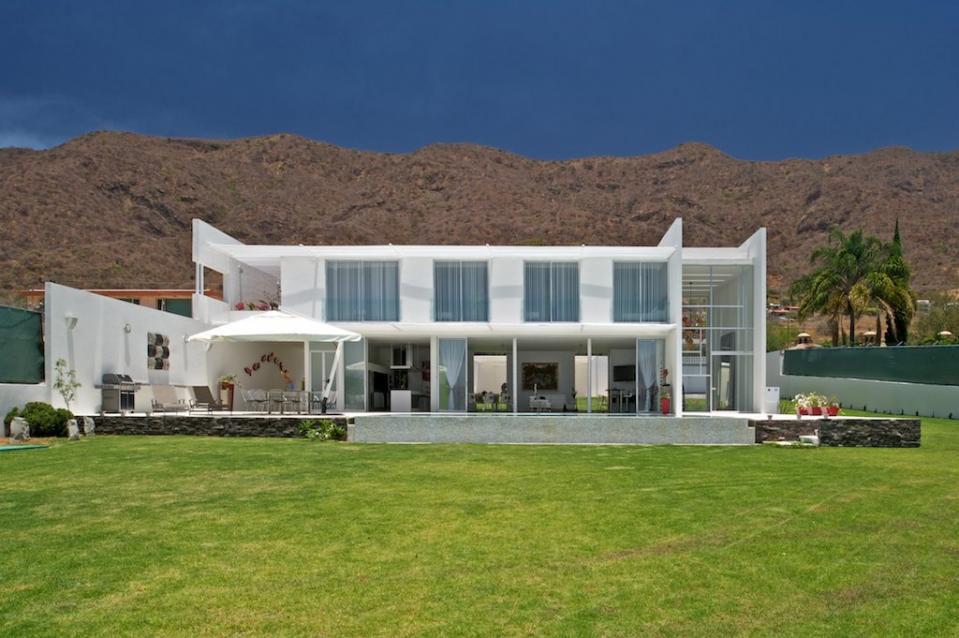 Lake-Chapala-House