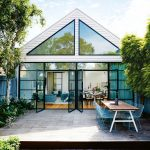 Modern Makeover of a Victorian-Era Terrace House in Melbourne