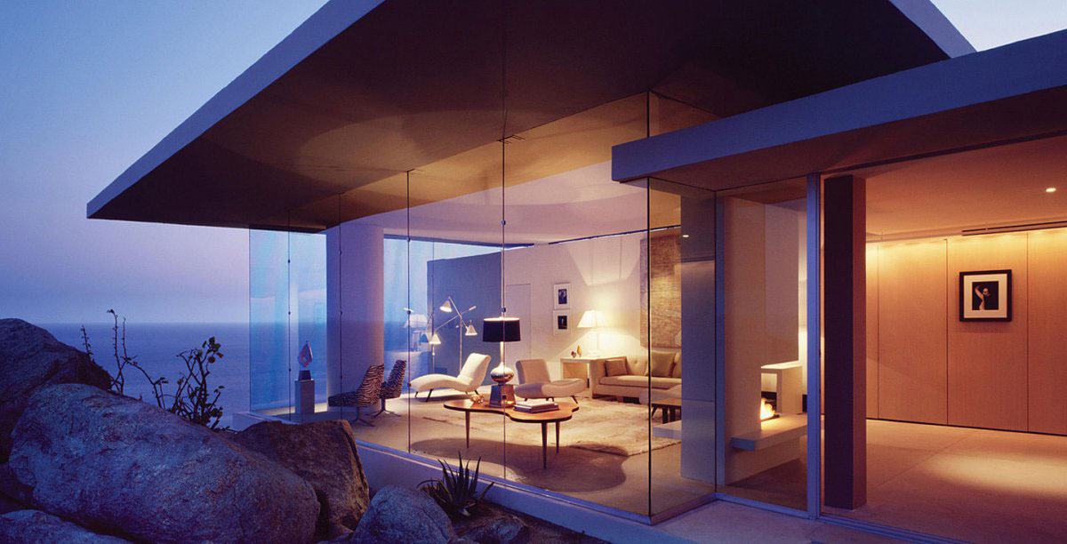 Modern House With Breathtaking Ocean View In Cabo San Lucas ...