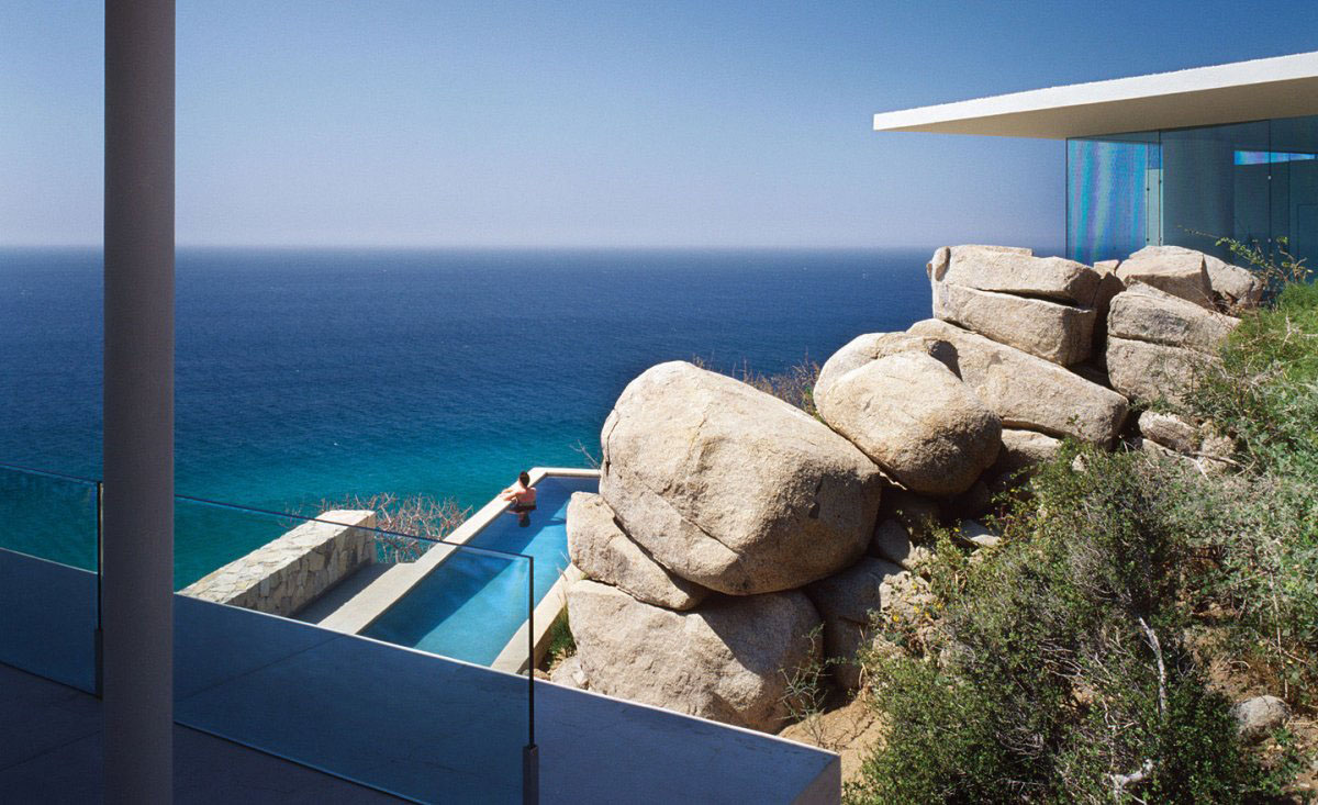 Cabo-San-Lucas-Cliffside-House