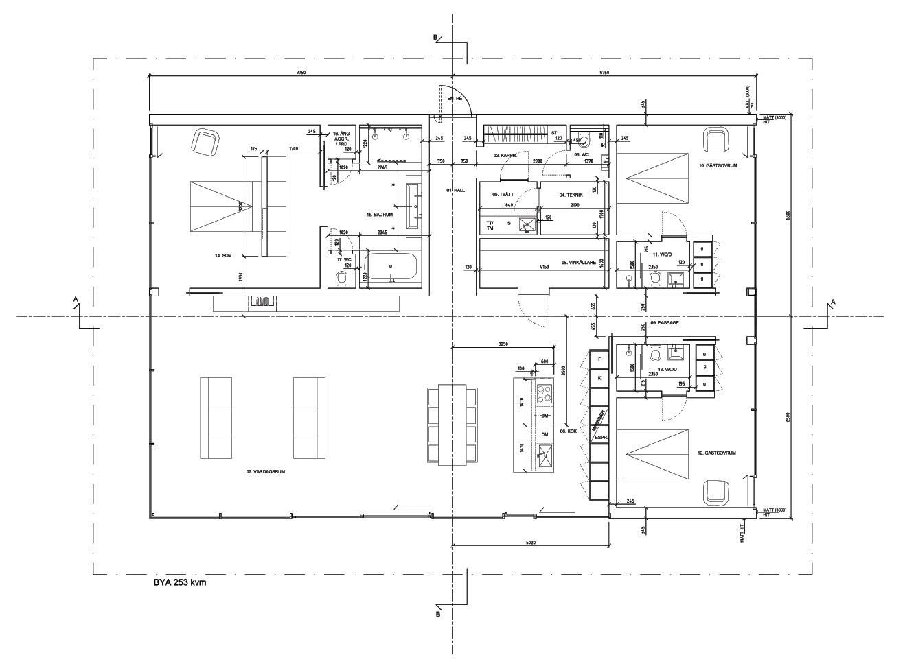 Modern Dream Lake House In Sweden iDesignArch Interior Design
