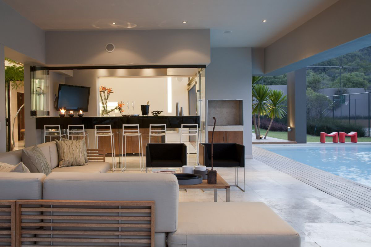architect - Inside Modern Luxury Homes