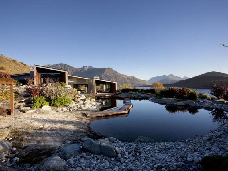 Modern-Home-Lake-Hayes-New-Zealand