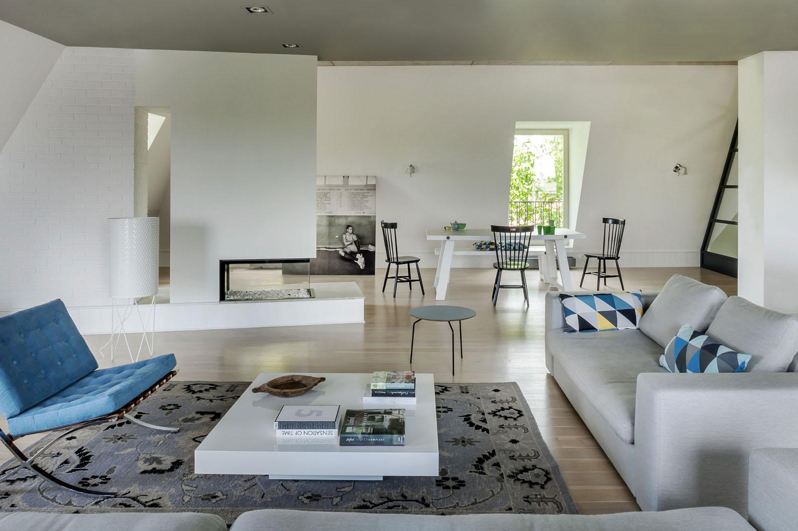 Elegant Contemporary Interior Design