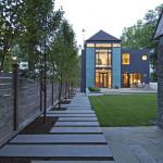 Modern Renovated Residence