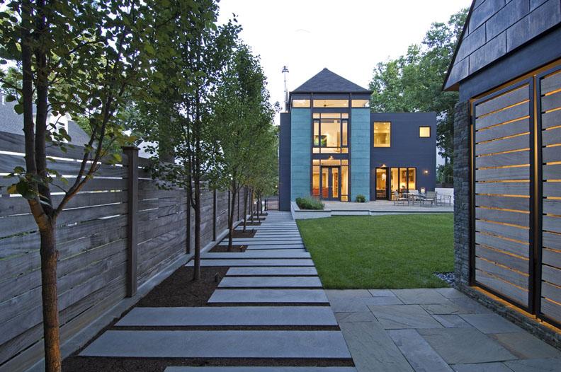 Modern Renovated Residence iDesignArch Interior Design