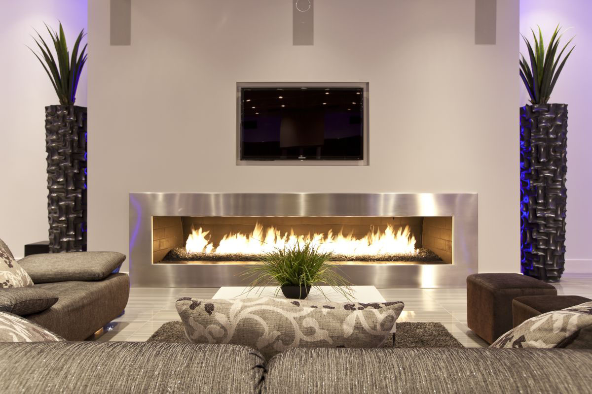 Modern Furniture Vegas modern upscale home in las vegas | idesignarch | interior design