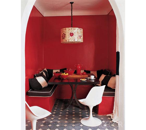 Marrakech House With Heavenly Interior Decor Idesignarch Interior