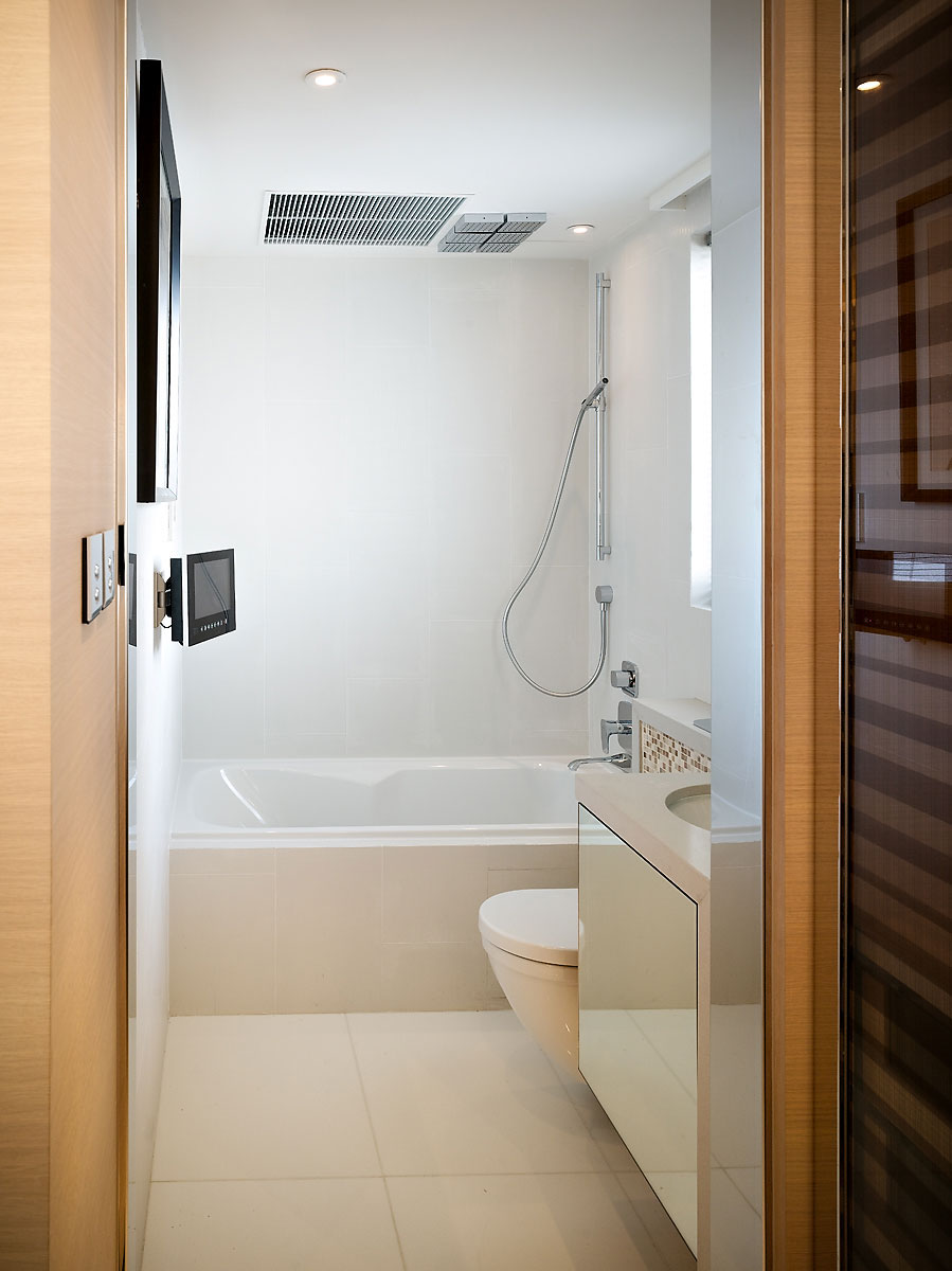 Small Luxury Bathrooms. Beautiful Small Bathroom Designs Bathroom ...