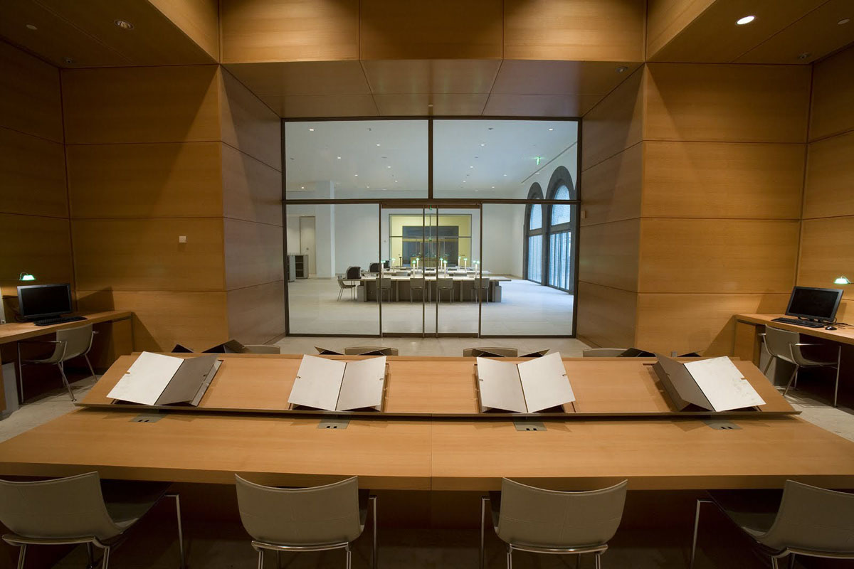 Images  Museum of Islamic. Museum Of Islamic Art In Doha By I  M  Pei   iDesignArch