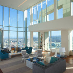 Museum Tower Penthouse In San Francisco