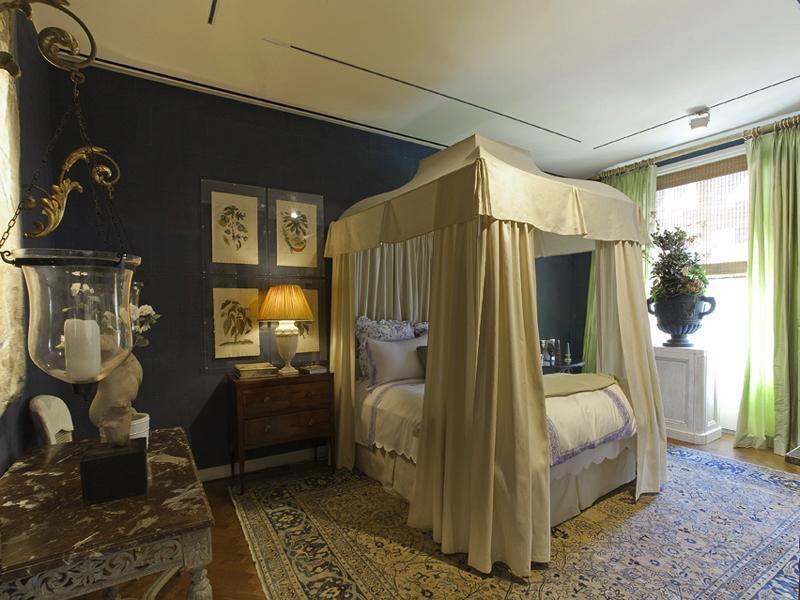 Neo Italian Renaissance Townhouse Mansion In Manhattan
