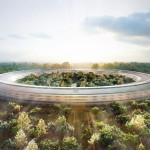 Foster + Partners To Design New Apple Campus In Cupertino