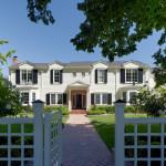 New Classic American Home Design