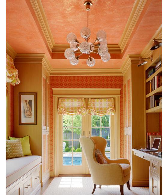 Home Design Classic Ideas: New Classic American Home Design