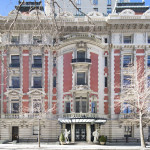 Beaux-Arts Style New York Grand Mansion On Fifth Avenue