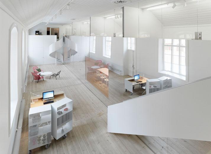No Picnic Interior by Elding Oscarson iDesignArch Interior