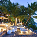 North Island Lodge – A Private Sanctuary in Seychelles