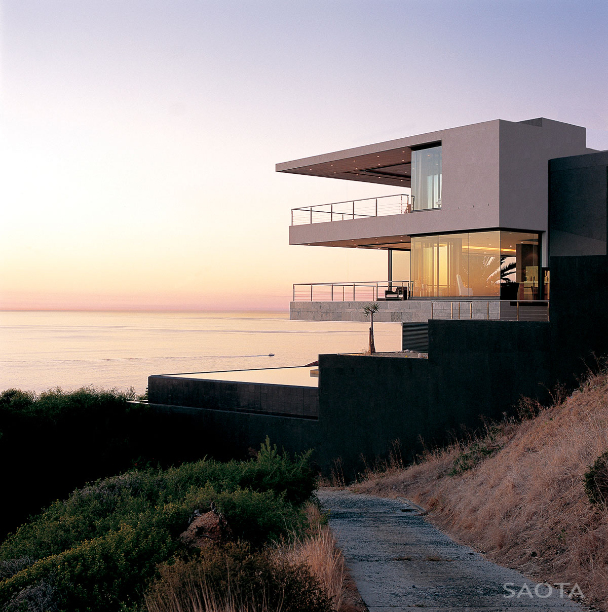 Beach Front Home Plans House Design Olson Kundig Architects - Beachfront home designs