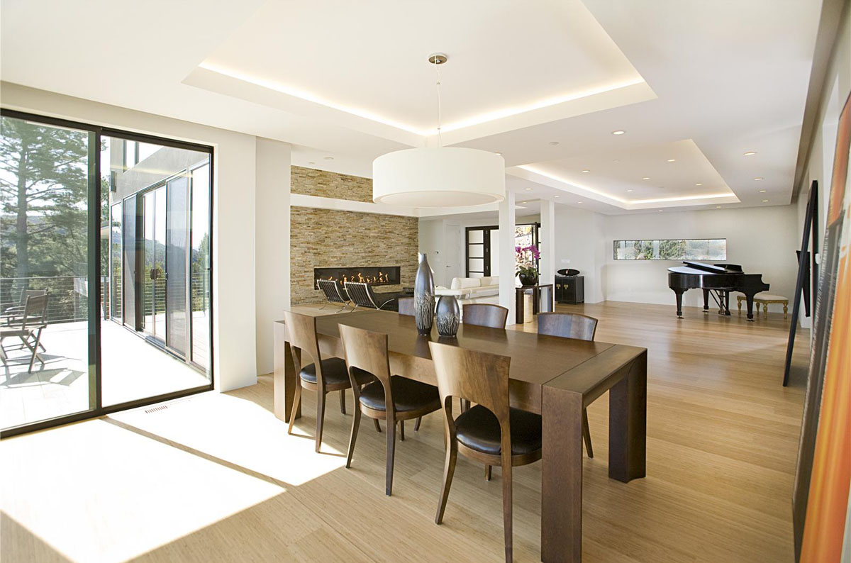 Contemporary english country home in gloucestershire idesignarch - Architect Mark English Architects