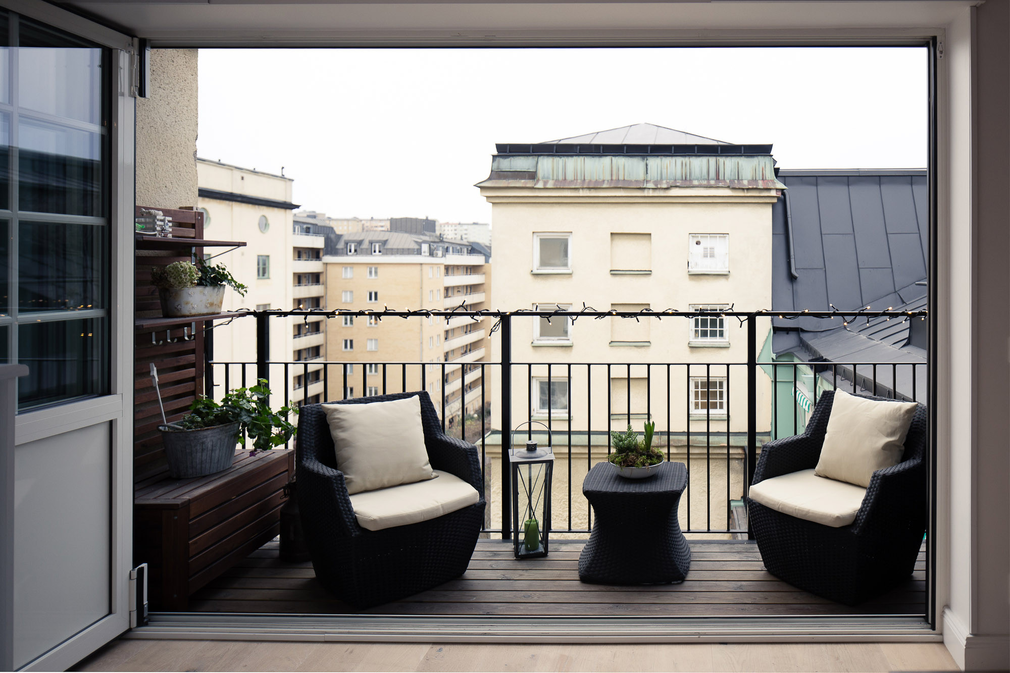 Apartment bedroom modern - Modern