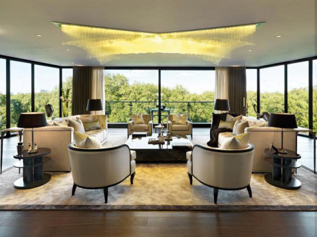 one hyde park londons most exclusive luxury apartment