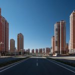 Ordos: The Surreal Emptiness Of An Ambitious Utopian City