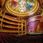 Inside Palais Garnier – The Paris Opera House