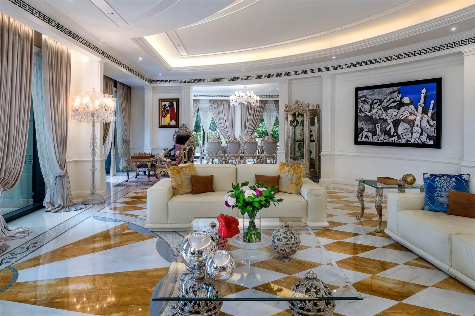 Palazzo Versace Luxury Penthouse Dubai 6