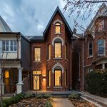 Complete Façade Restoration and Renovation of a Semi-Detached House