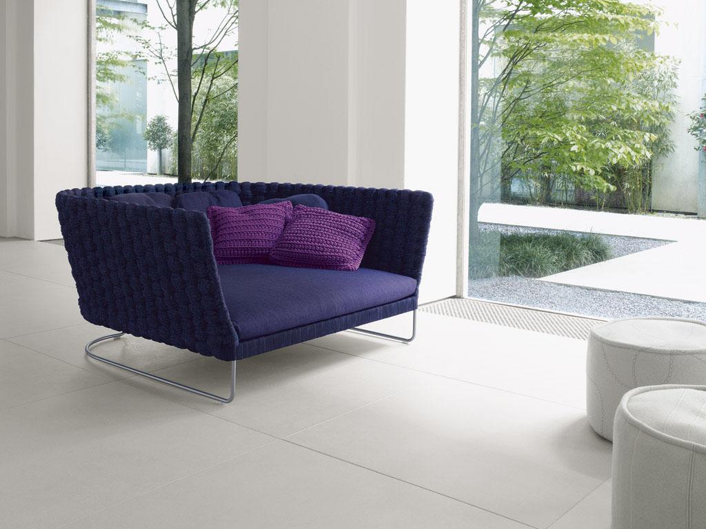 paola lenti sofa