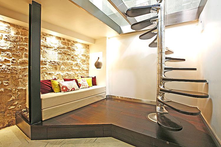 Paris Apartment Design