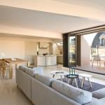 Unique Modern Penthouse On Paseo de Gracia In Barcelona