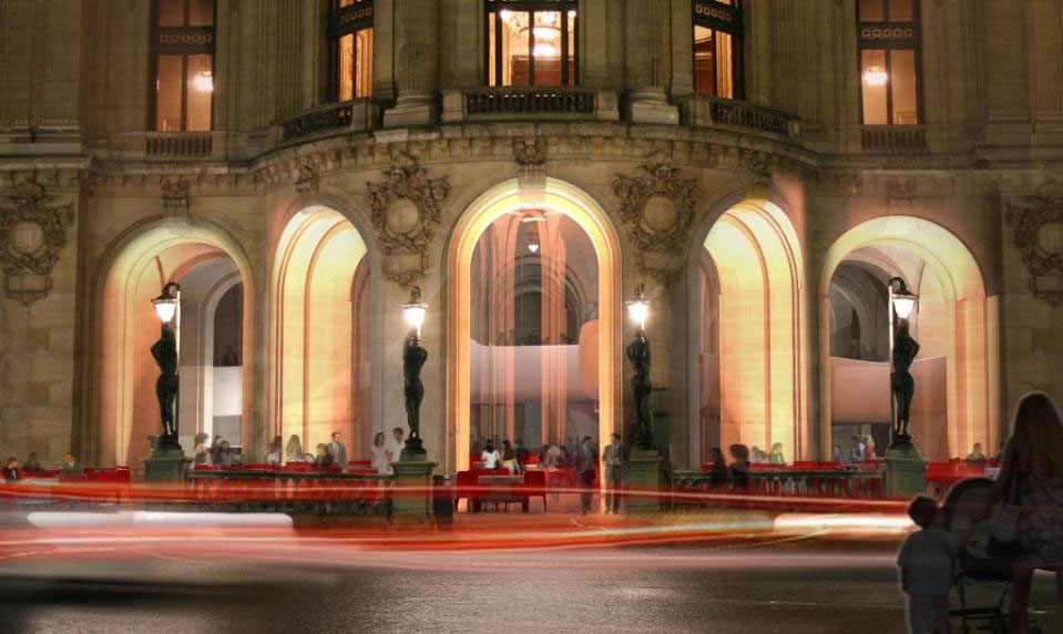 L'Opéra-Restaurant-Paris
