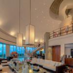 Inside Pharrell Williams' Stunning Miami Waterfront Penthouse