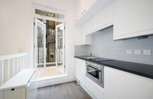 Pimlico bedsit apartments 11 idesignarch interior for Bedsitter interior design