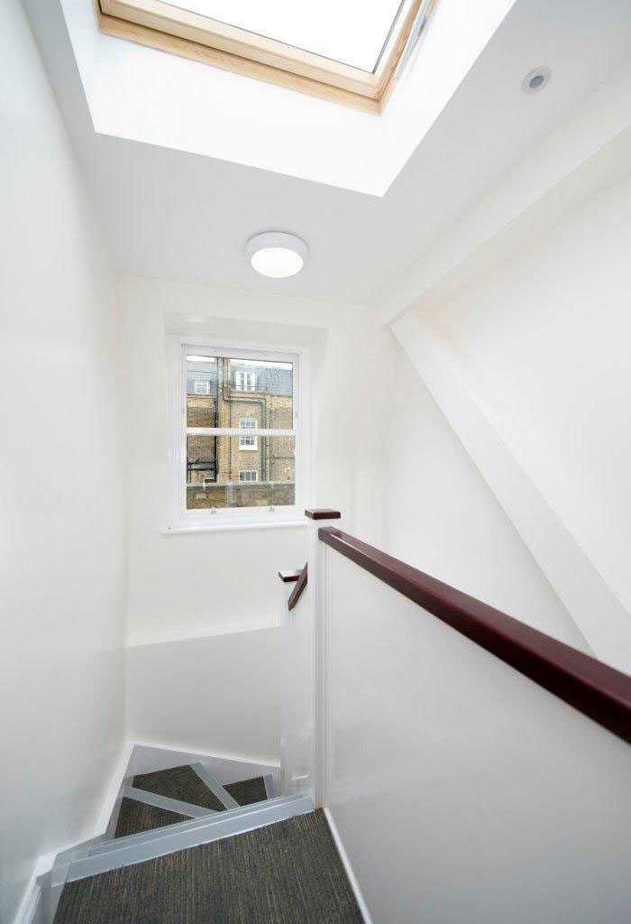 Pimlico bedsit apartments 17 idesignarch interior for Bedsitter interior design