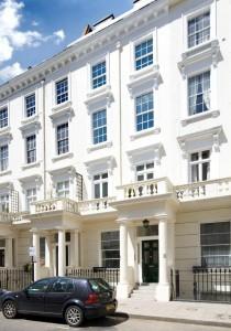 Pimlico bedsit apartments 2 idesignarch interior for Bedsitter interior design