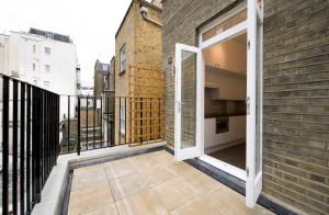 Pimlico bedsit apartments 4 idesignarch interior for Bedsitter interior design