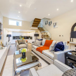 Exquisite House On Portobello Road In The Heart Of Notting Hill