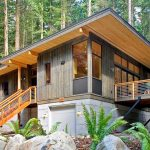 High Quality Prefab Modern Country Cabin