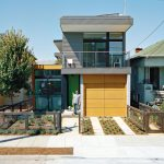 Eichler-Inspired Affordable Prefab Home