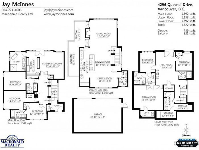 Vancouver House Plans 28 Images New Vancouver Condos