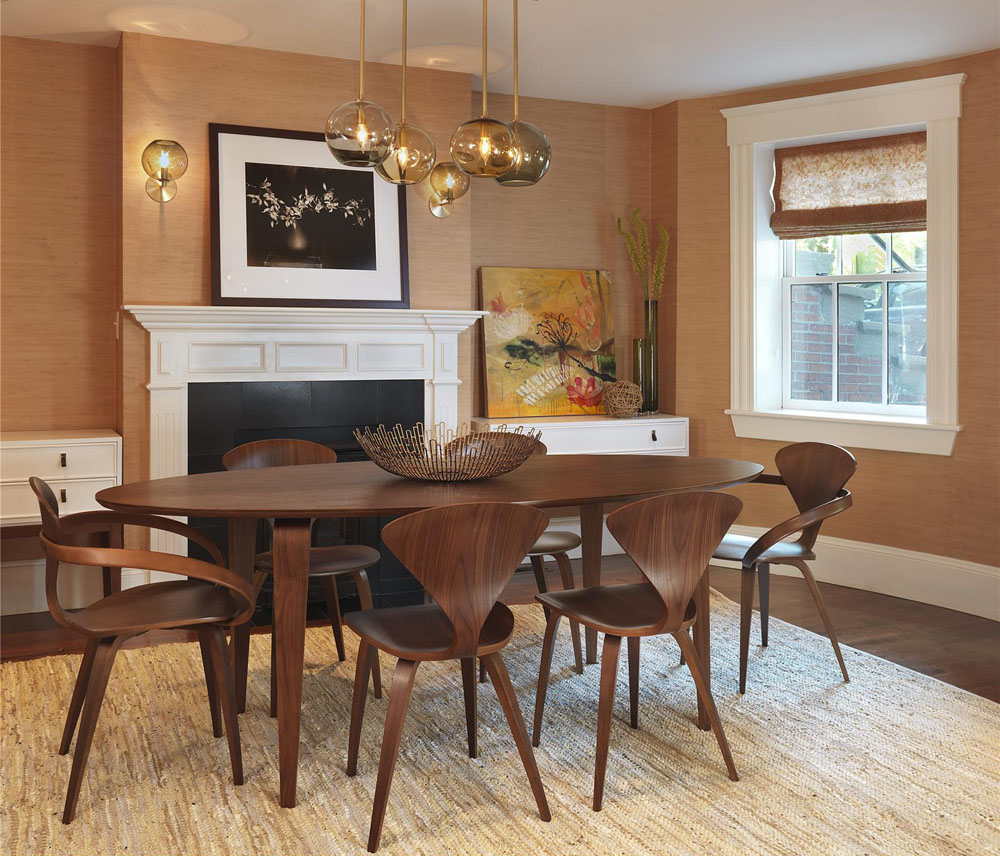 contemporary home in historic boston idesignarch