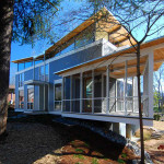 The RainShine House: An Energy Efficient Home