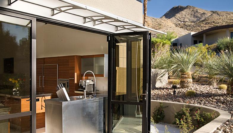 Dream Desert Home In Rancho Mirage Idesignarch