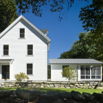 Redesigning a 1890s House In Massachusetts